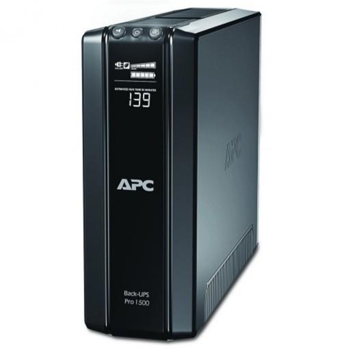 No Break APC Back-UPS Pro BR1500GI 1500VA - 230V