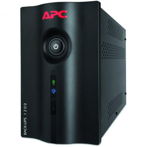 No Break APC Back-UPS RS BZ1200-BR 1200VA - Bivolt