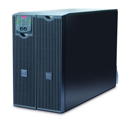 No Break APC Smart-UPS RT SURT10000XLT (10000VA)
