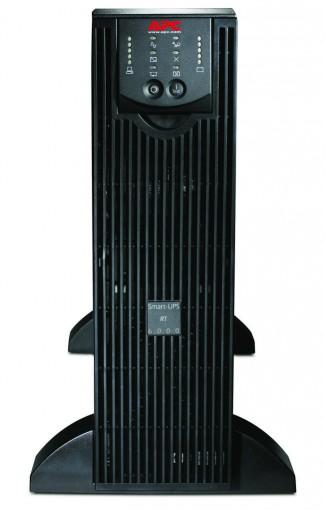 No Break APC Smart-UPS RT SURT6000XLI (6000VA)
