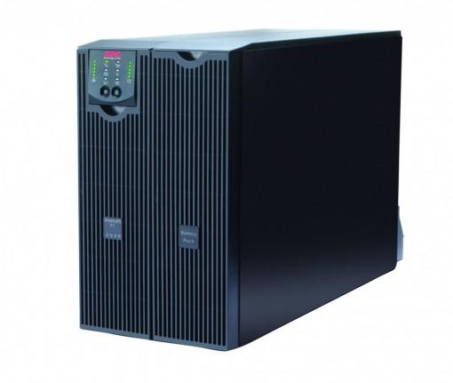 No Break APC Smart-UPS RT SURT8000XLI (8000VA)