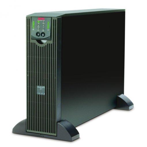 No Break APC Smart-UPS RT SURTA3000XL-BR (3000VA) - 120V