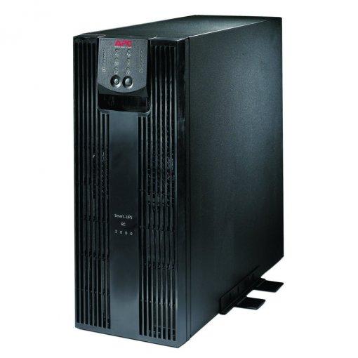 No Break APC Smart-UPS SRC3000XLI (3000VA) - 230V