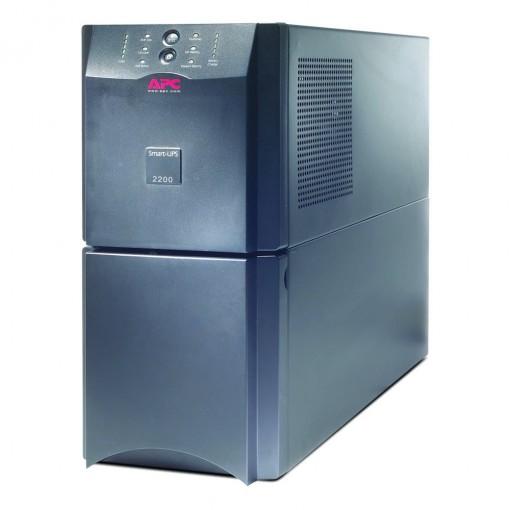 No Break APC Smart-UPS SUA2200I (2200VA) - 230V