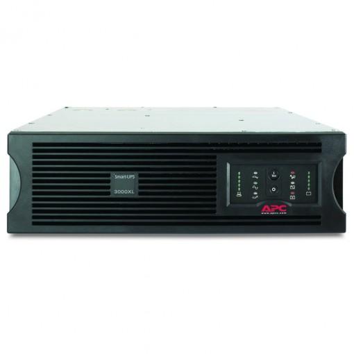 No Break APC Smart-UPS SUA3000RMXL3U-BR (3000VA) 120V - Novo Padrão de Tomadas