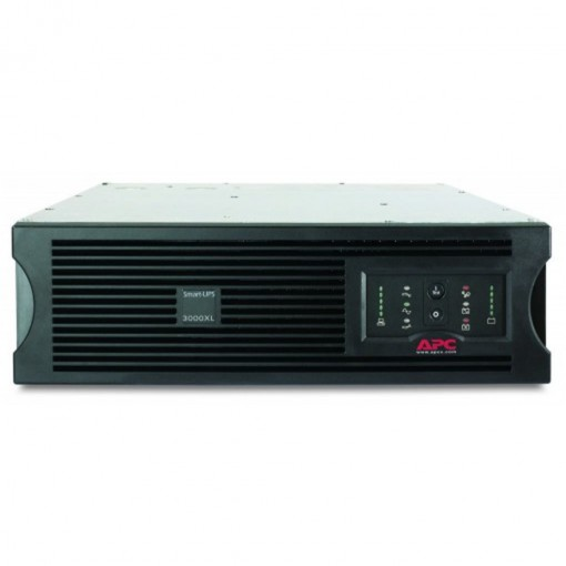 No Break APC Smart-UPS SUA3000RMXLI3U (3000VA) - 220V