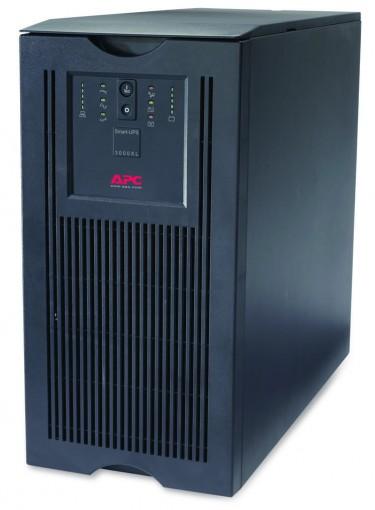 No Break APC Smart-UPS SUA3000XLI (3000VA)