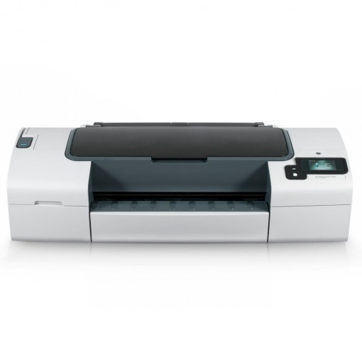 Plotter Hp Designjet T790 Cr648a Jato de Tinta Colorida Usb e Ethernet Bivolt