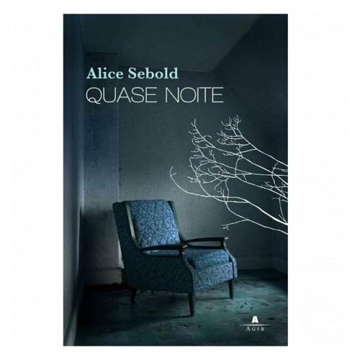 Quase Noite - Alice Sebol
