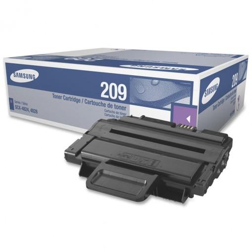 Toner Samsung D209 Preto MLT-D209L