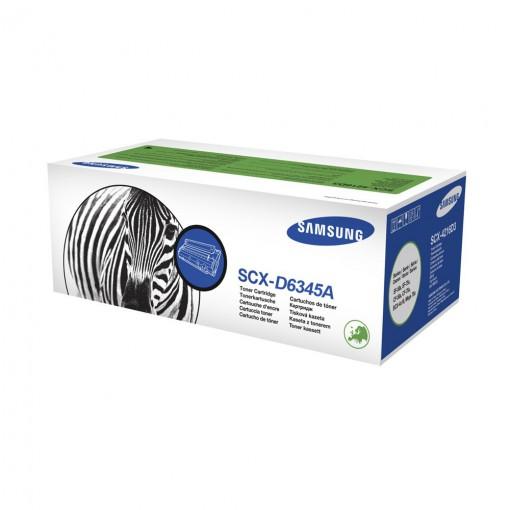 Toner Samsung D6345 Preto SCX-D6345A