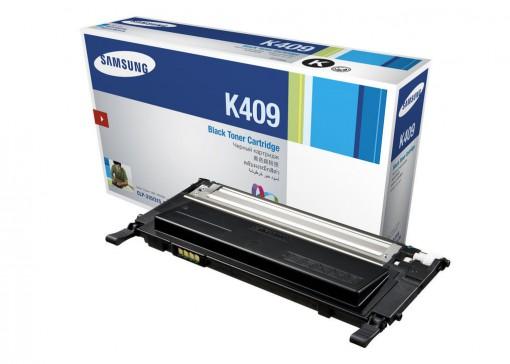 Toner Samsung K409 Preto CLT-K409S
