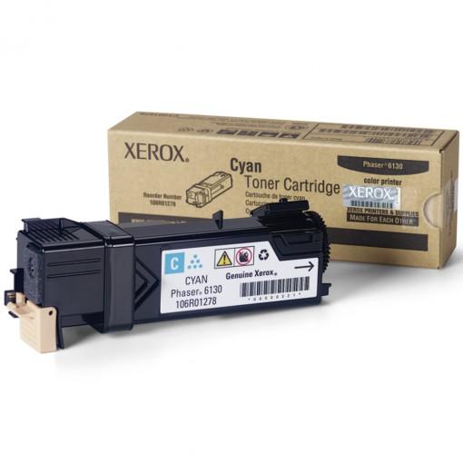 Toner Xerox R01278 Ciano 106R01278