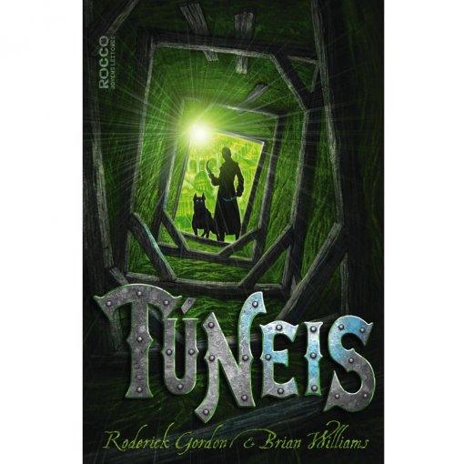 Túneis - Roderick Gordon & Brian Williams