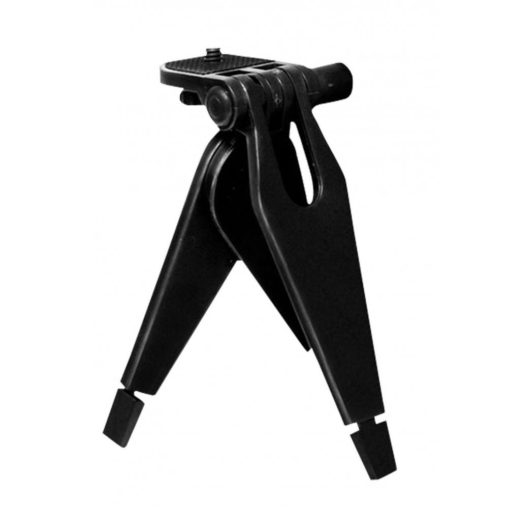 Mini tripé  com altura até 7,6 cm - VIVITAR