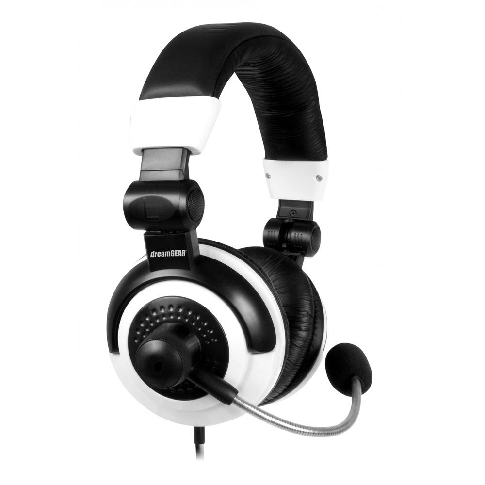 Headset Elite Dreamgear para Xbox 360 -  DG360-1720