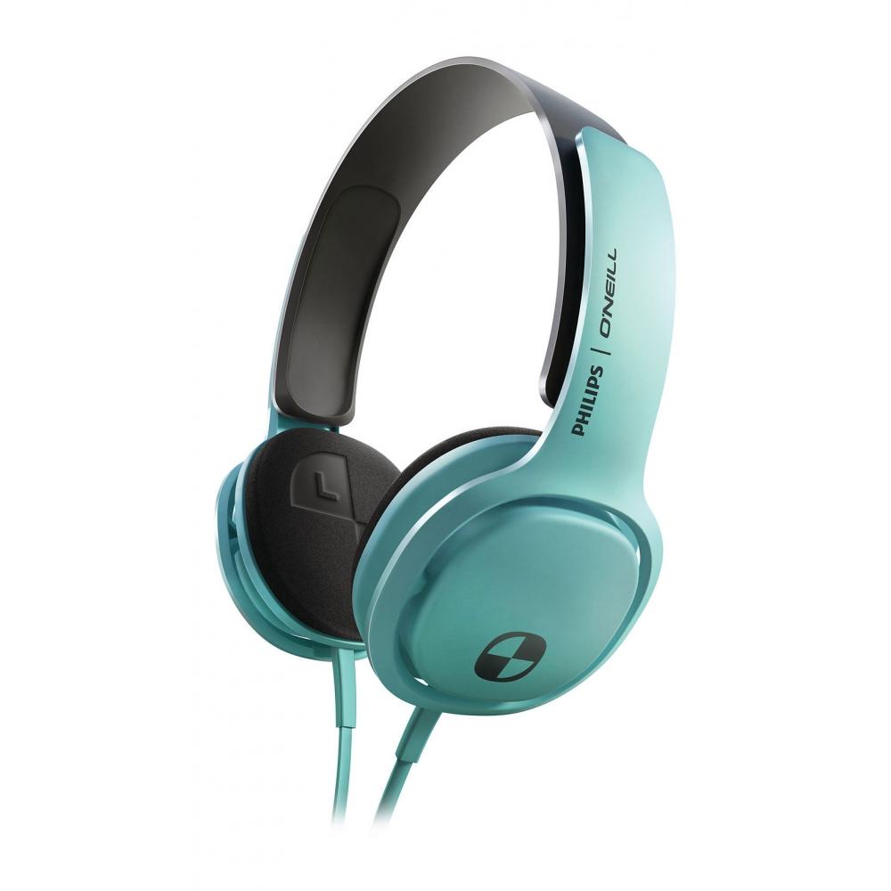 Fone de Ouvido Tipo Headphone SHO3300M com alça O´Neill - Philips