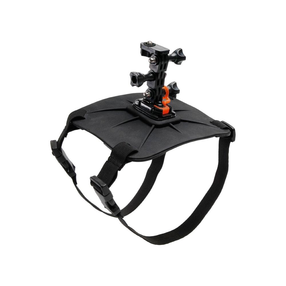 Fetch (cinturão canino) para Gopro e câmeras de ação - VIVITAR
