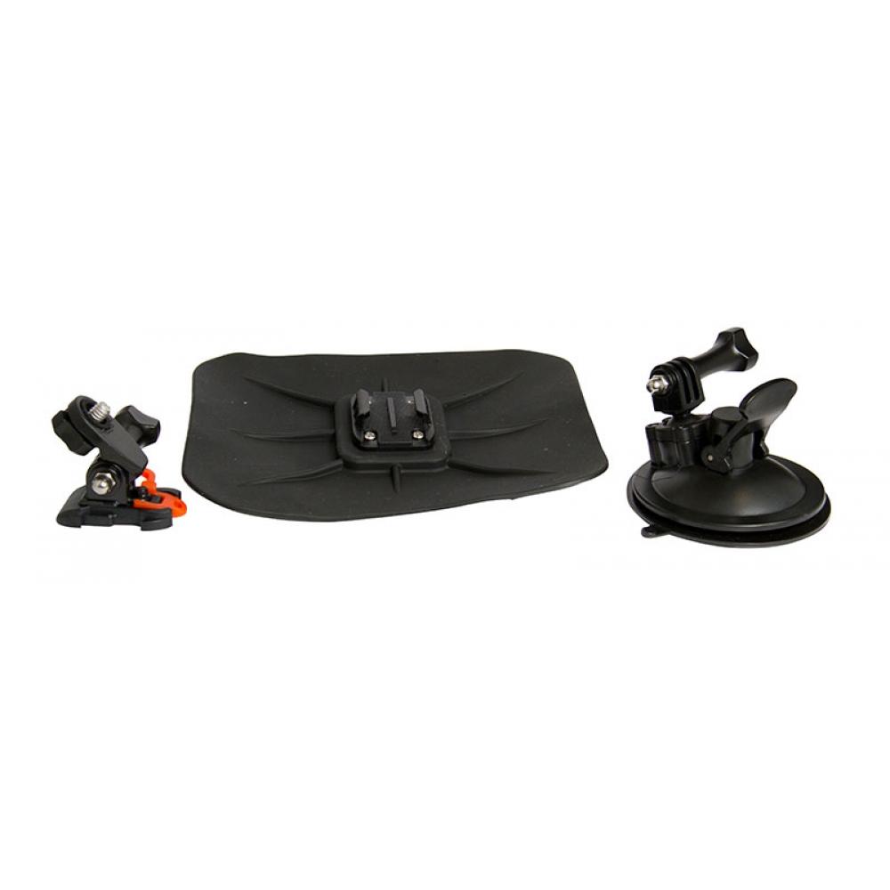 Suportes para montagem de câmera de ação em carro  - VIVITAR