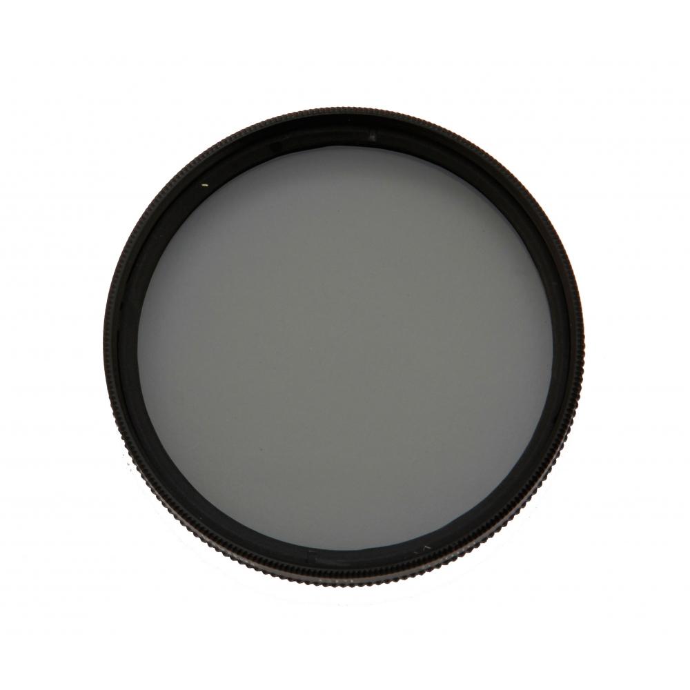 Filtro CPL (Circular Polarizador) 52 mm - VIVITAR