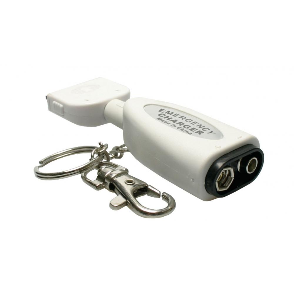 Carregador Portátil I-Concepts para Ipod e Ipod Mini - 11588