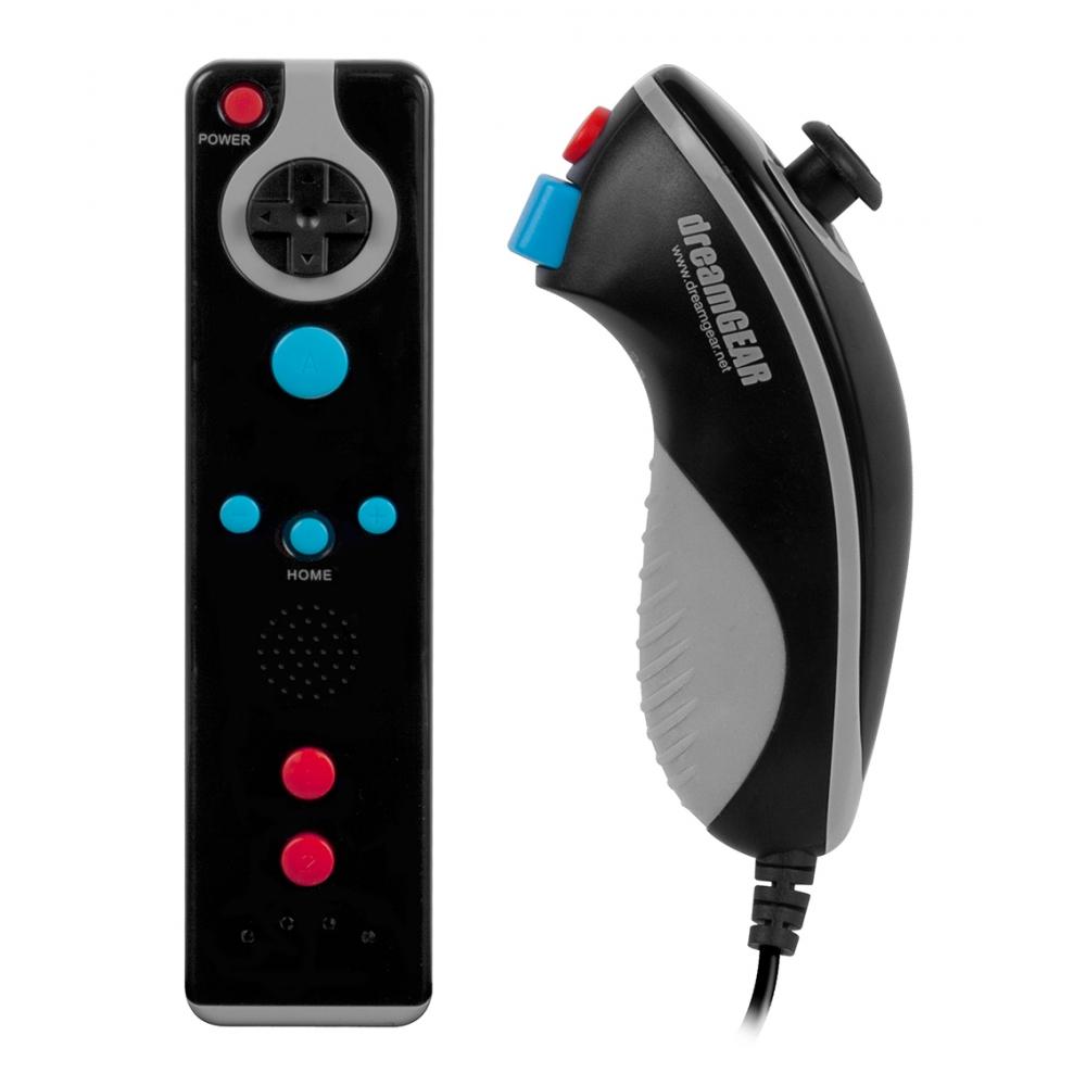 Conjunto Play Action Dreamgear para Nintendo WII - DGWII-3180