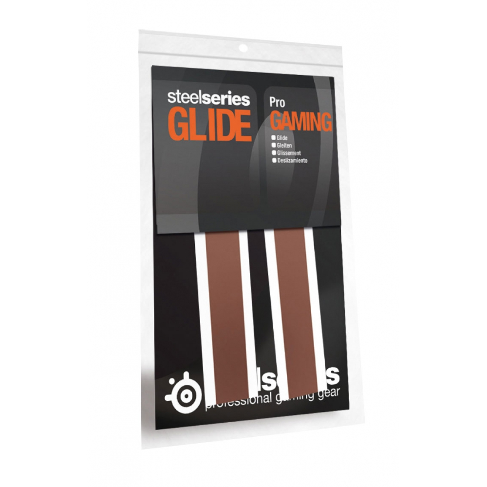 Fitas adesivas para Mouse Glide Pro GAMING - 60000