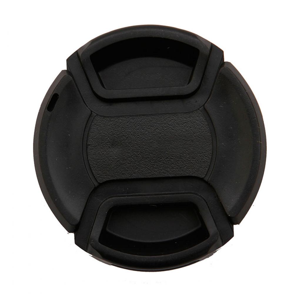 Tampa para lente com 72 mm de diâmetro - VIVITAR