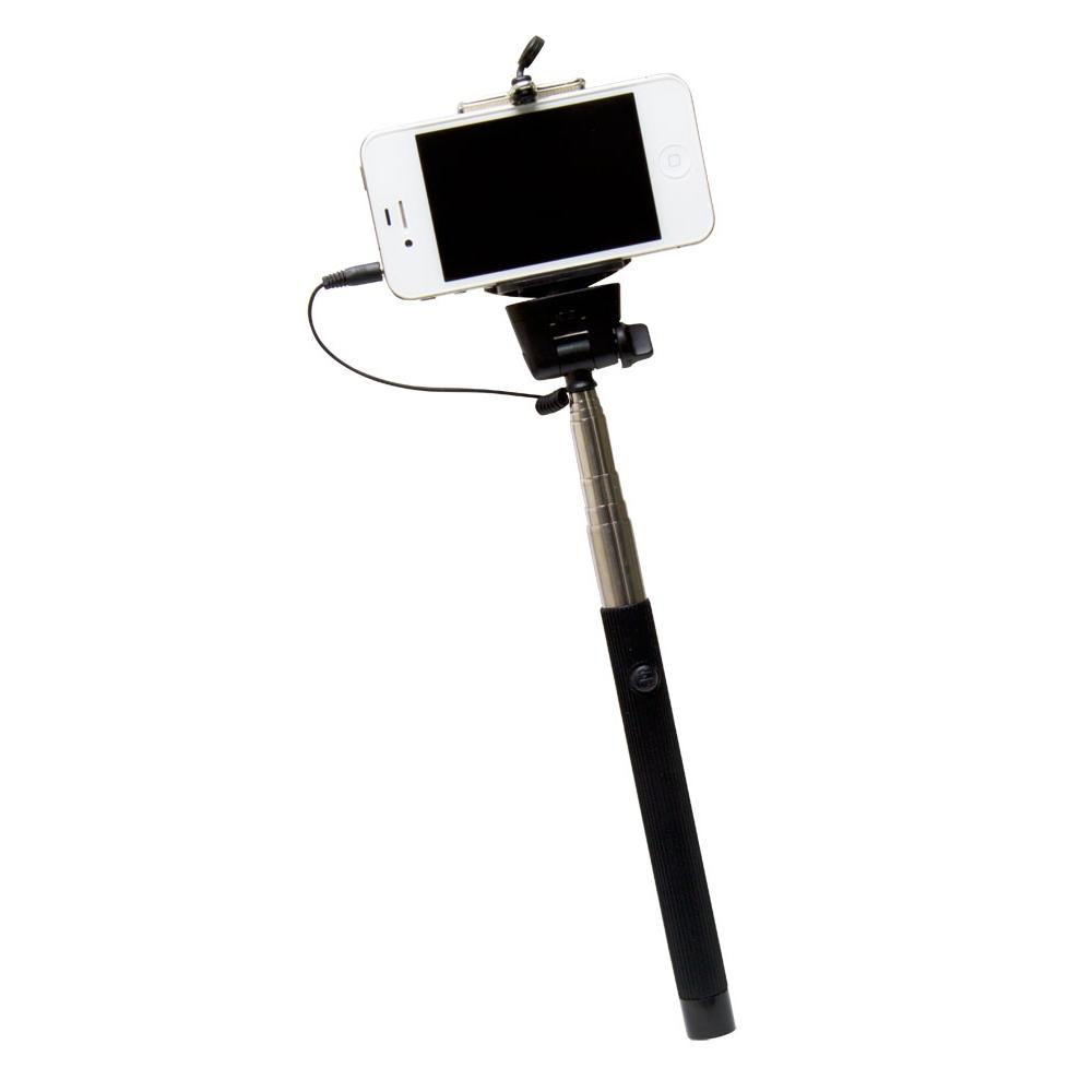 Bastão extensor com botão de disparo para selfie  - VIVITAR