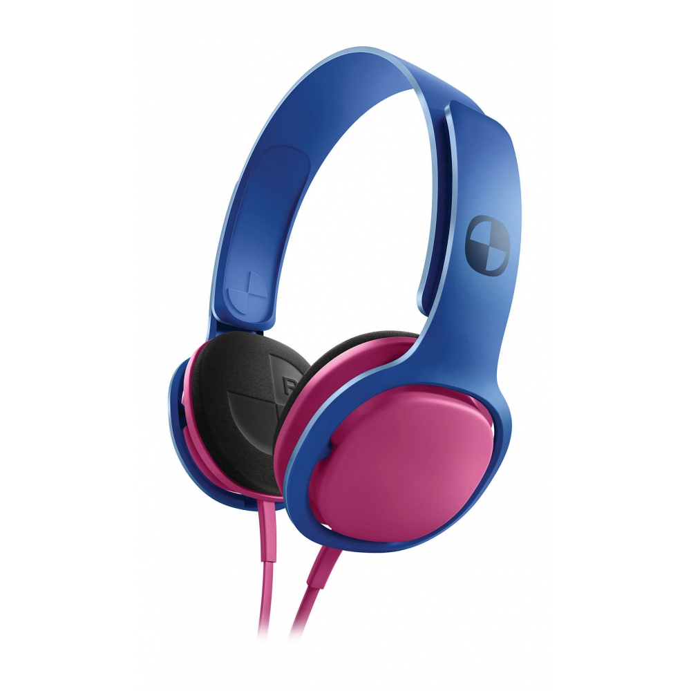 Fone de Ouvido Tipo Headphone SHO3300C com alça O´Neill - Philips