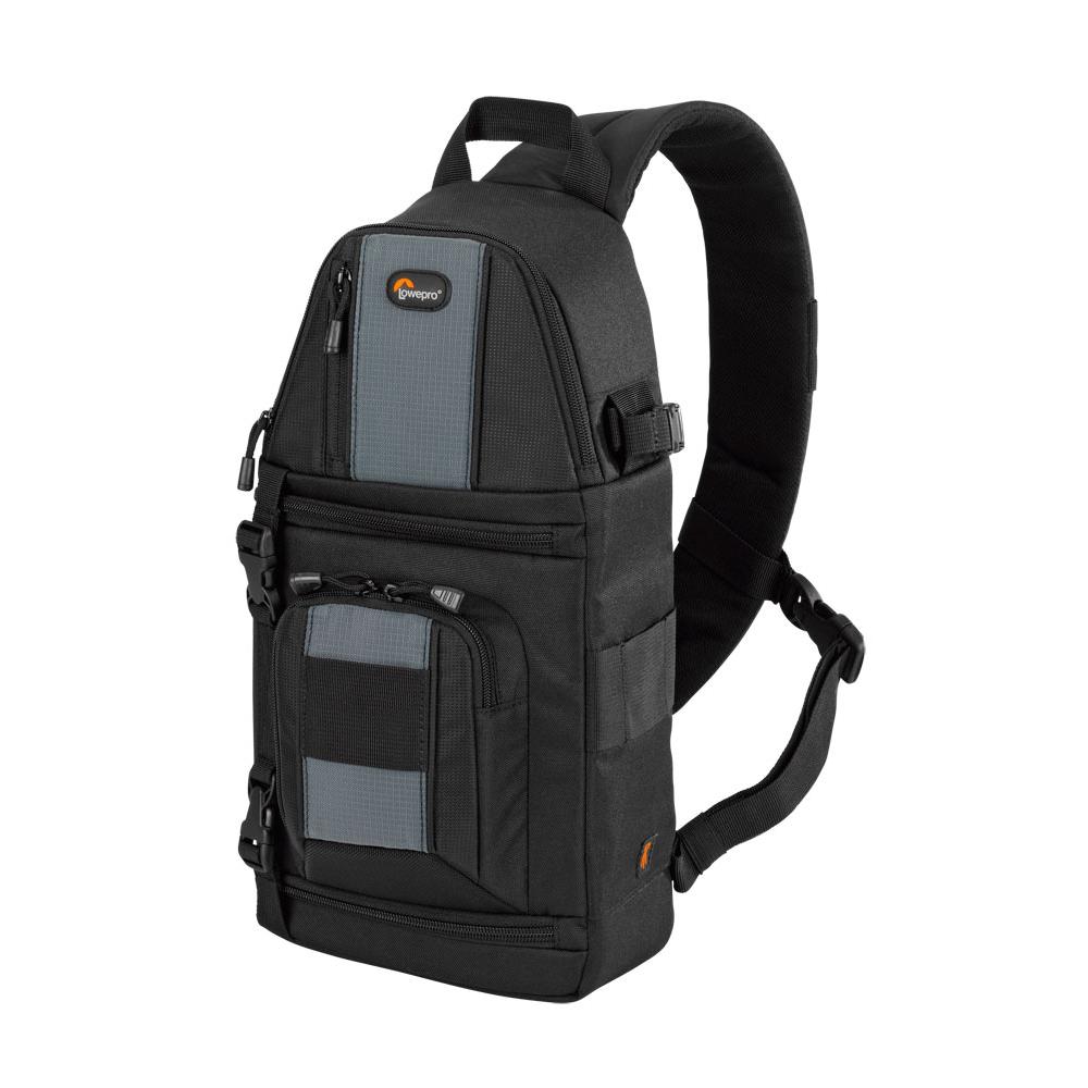 Mochila para câmera digital SLR, lente e acessórios - SlingShot 102 AW  - LOWEPRO