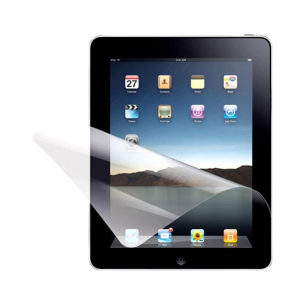 Película protetora para tela de iPad 1 e 2 - ISOUND