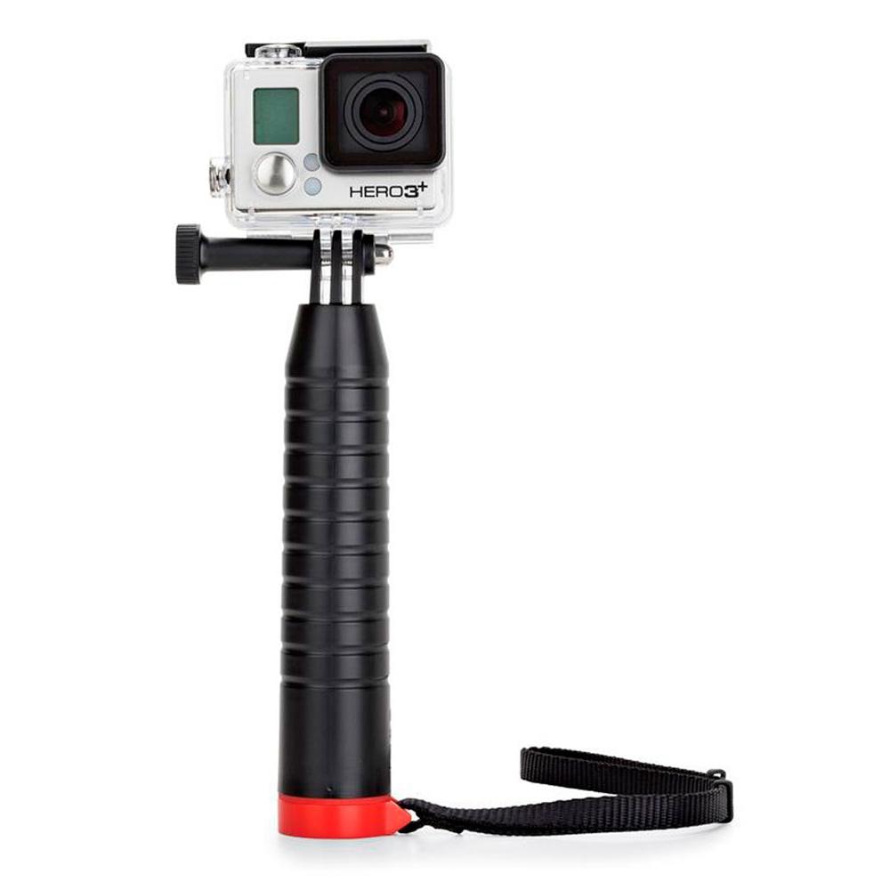 Grip de Mão Flutuante Joby para Câmeras de Ação - AS4-ORWW