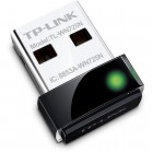 Adaptador USB Nano TP-Link Wireless TL-WN725N 150Mbps