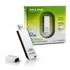 Adaptador TP-Link USB Wireless N de 150Mbps TL-WN727N