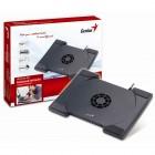 Base para Notebook Genius NB Stand 200 com Cooler Resfriador