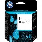 Imagem - Cabeça de Impressão HP 11 Preto C4810A