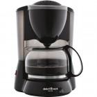 Cafeteira Elétrica Britânia CP30, 30 Xícaras, 800W, 110V - Preto