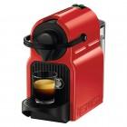 Cafeteira Expresso Nespresso Inissia, 19 Bar, 1260W, 110V - Vermelho