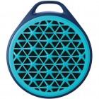 Caixa de Som Speaker Logitech X50 com 03 Watts RMS, Azul - Bluetooth