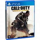 Jogo Call Of Duty: Advanced Warface Golden Edition - PS4
