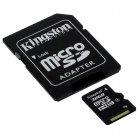 Cartão de Memória Kingston Micro SD 32GB SDC4/32GB