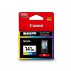 Cartucho de Tinta Canon CL-141 XL Color - Alto Rendimento