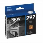 Cartucho de Tinta Epson Preto de Alta Capacidade T297120