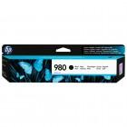 Cartucho de Tinta HP OfficeJet 980 Preto - D8J10A