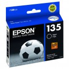 Cartucho Epson 135 Preto 5ml. -  T135120