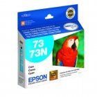 Cartucho Epson 73N Ciano 5ml. - T073220