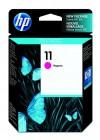 Imagem - Cartucho HP 11 Magenta 28ml C4837A