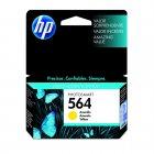 Imagem - Cartucho HP 564 Amarelo 3ml CB320WL