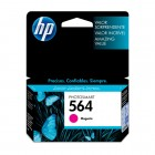 Cartucho HP 564 Magenta 3ml CB319WL